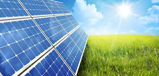 Solar Energy Options