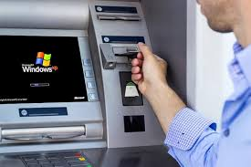 Nessecerry information about ATMs