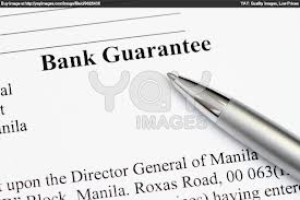 Forex trading bank guarantee