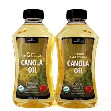 Analysis on Canola oil: healthier food for new generation