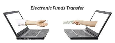 Discussed on Electronic Money Transfer