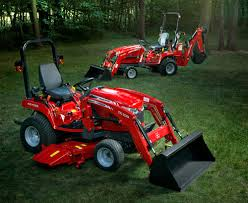 Discussed On Massey Ferguson – An Agricultural Tycoon