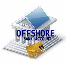 Advantage of  Offshore Bank Accounts