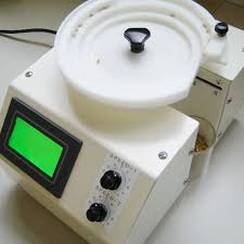 Discuss on Seed Counting Machines