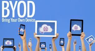 Make Your BYOD Program Successful