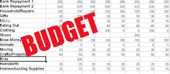 Discuss on Basics of Budgeting