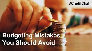 Discuss on Avoid Costly Budgeting Mistakes
