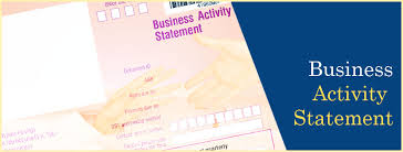 Discuss on Business Activity Statement