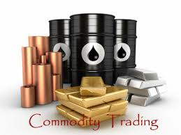 Discussed on Commodity Trading