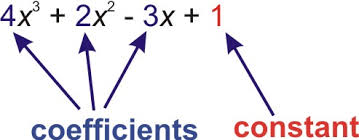 Discuss on Constant Coefficients
