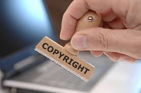 Discussed on Save Yourself Against Copyright Infringement