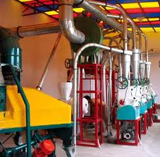Maintain Corn Processing Equipment in Winter