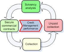 Evaluation of Credit Management System of Trust Bank