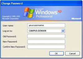 Time for a New Password