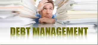 Discuss on Debt Management Plans