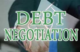 Objects that Consider as Regards Business Debt Negotiation