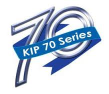 The KIP 70 Series