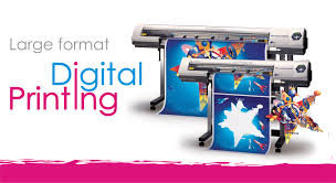 Discuss on Kinds of Digital Printing