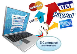 Define and Discuss on E commerce