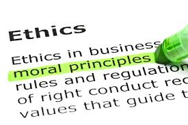 Report on Ethical Analysis of Project