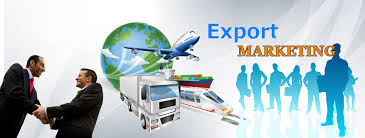 Define and Discuss on Export Marketing