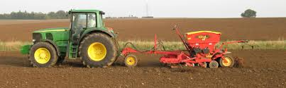 Analysis On Farm Machinery And Equipment