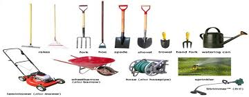 Best Quality Farming Tools and Implements