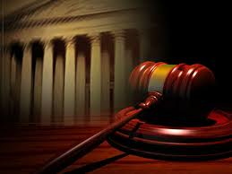 Define and Discuss on Federal Courts