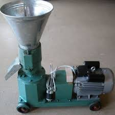 Discuss on Feed Pellet Mill for Making Rabbit Pellets