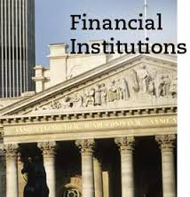 A shorter Background of Financial institutions
