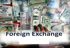 Foreign Exchange Process of Mercantile Bank