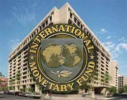 Discuss on International Monetary Fund