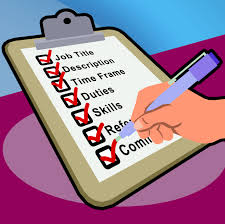 Discuss on Benefits and Value of Job Descriptions