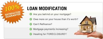 Discuss on Loan Modification Process