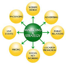 Marketing Strategies of Aftab Bahumukhi Farm Limited