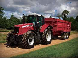 Analysis on Economical Prices in Massey Ferguson Tractors