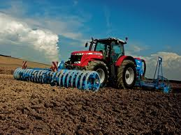Discussed on Massey Ferguson – A name of trust for New Farmers