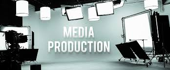 Discuss on Common Types of Media Production