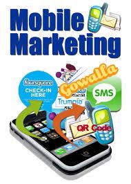 Advantages of Mobile Marketing