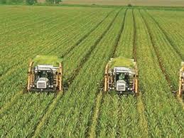 The Modern Technology Farming Is Getting Popular