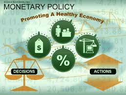 Impact of Monetary Policy in Capital Market