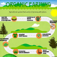 Define and Discuss on Organic Farming