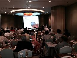Discuss on How to Organize a Seminar