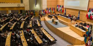Discuss on Organizing International Conferences