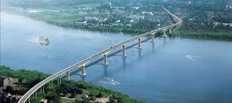 External Source of Finance in Padma Bridge