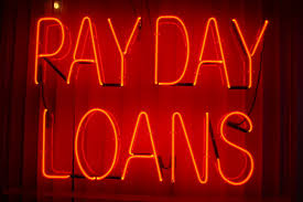 Discussed about cash advances payday loans