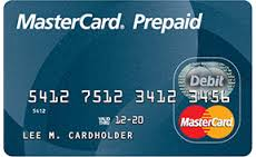 Discussed on Shop and travel freely with prepaid MasterCard