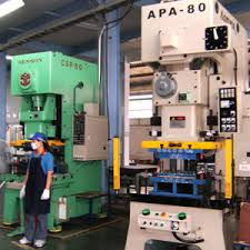 Discussed on Manufacturer of Briquetting Press Machine