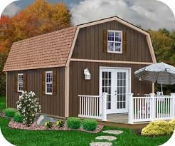 Analysis on Benefits of constructing sheds and barns