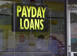 Discussed on Small Payday Loans